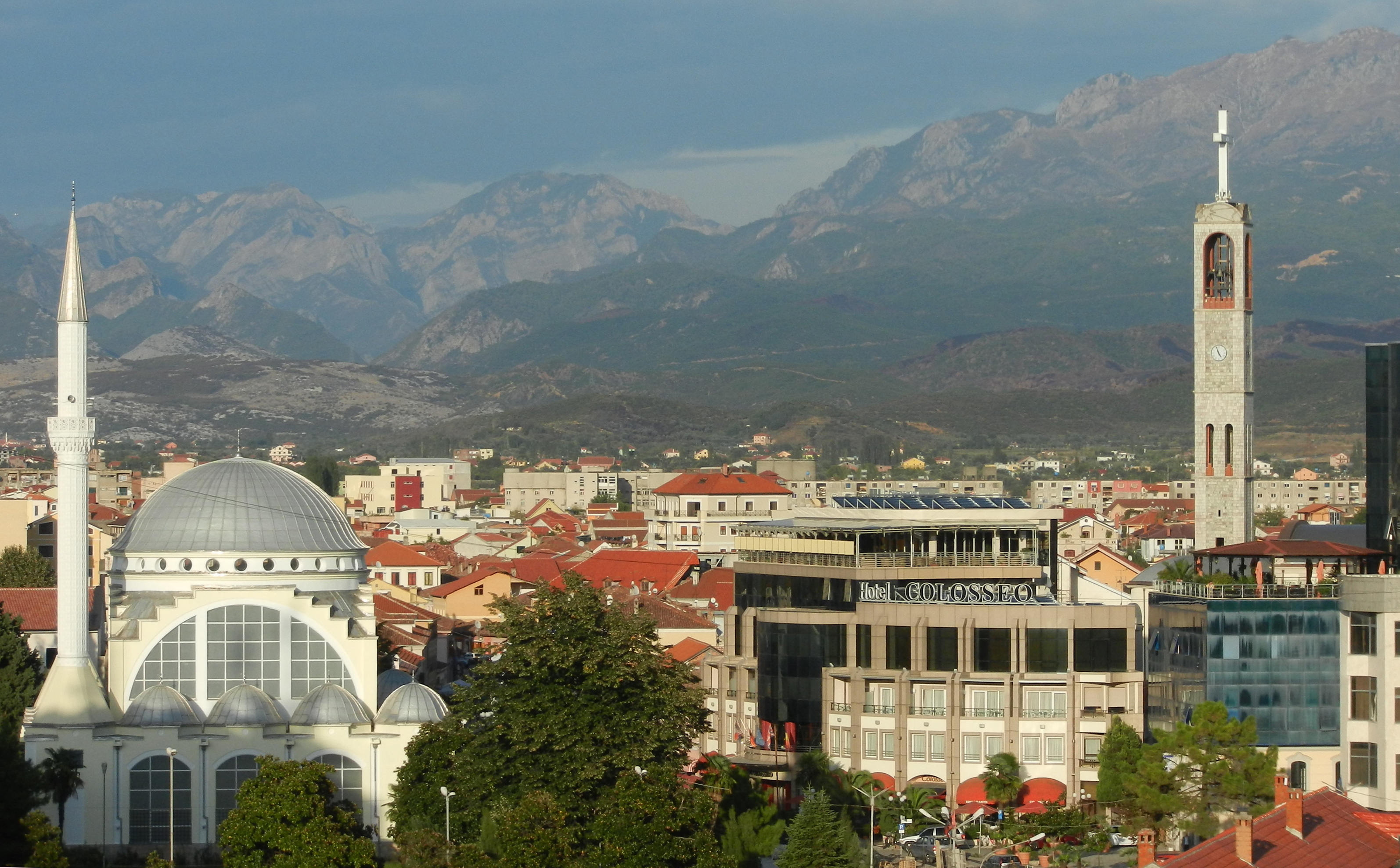 Going Grand In Shkodra My Time To Travel