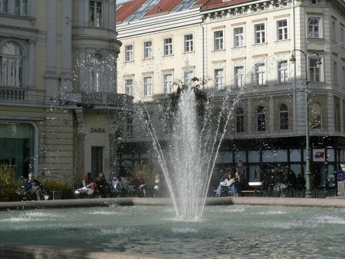 Central Graz