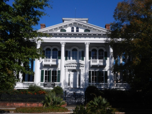 Bellamy Mansion, Wilmington